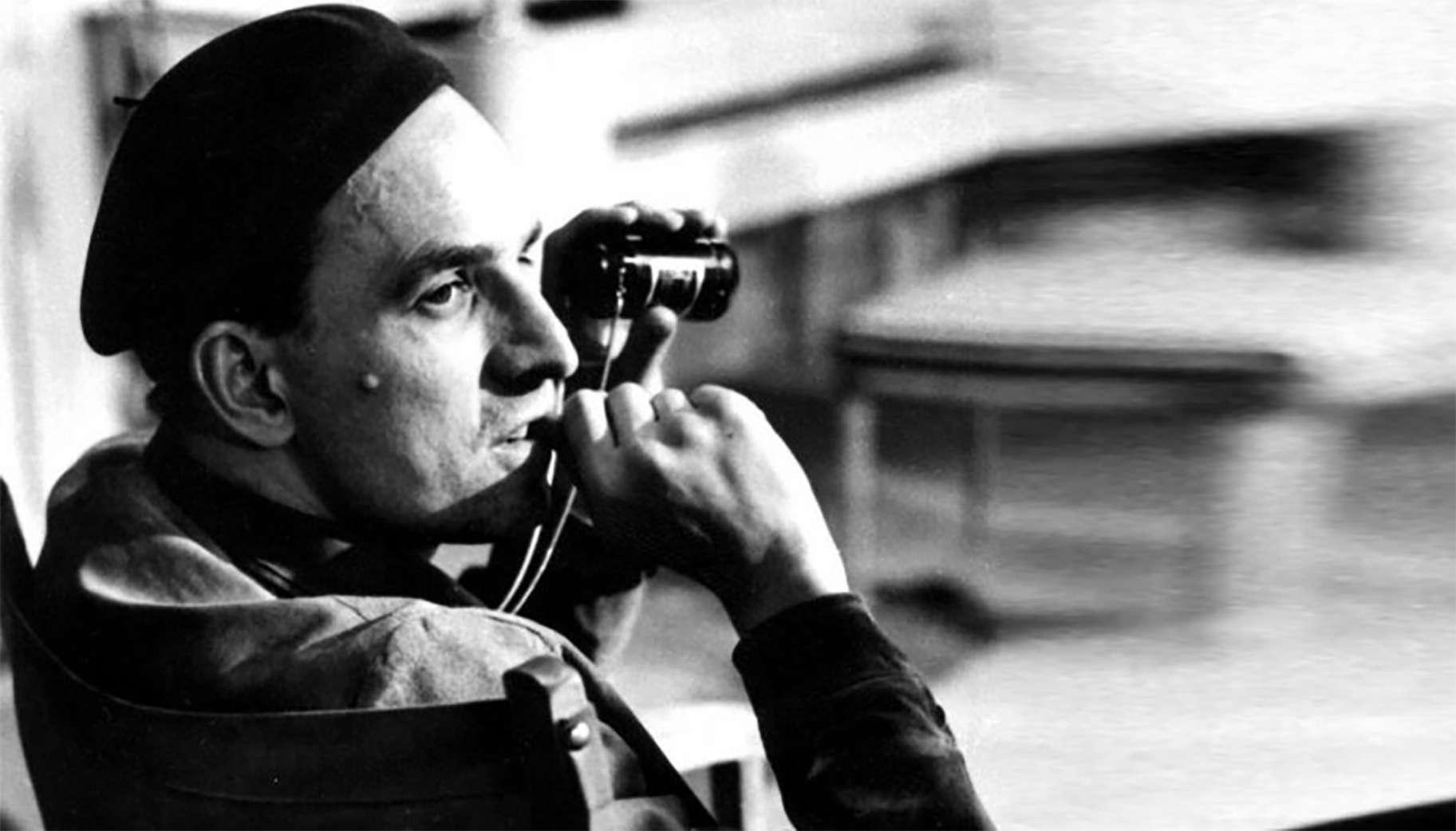 Ingmar Bergman Μπέργκμαν 1