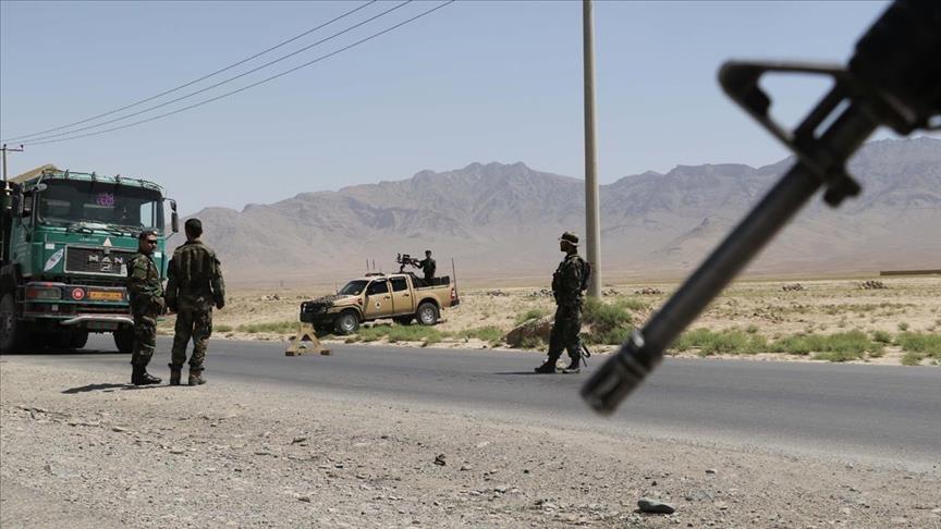 afganistan Αφγανιστάν ταλιμπάν