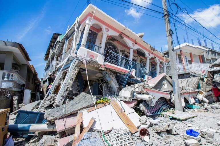haiti earthquake 5