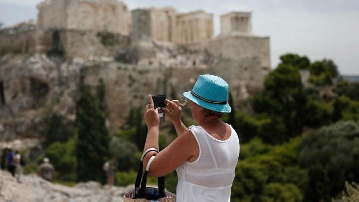 touristria