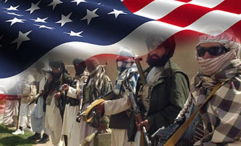 usa taliban