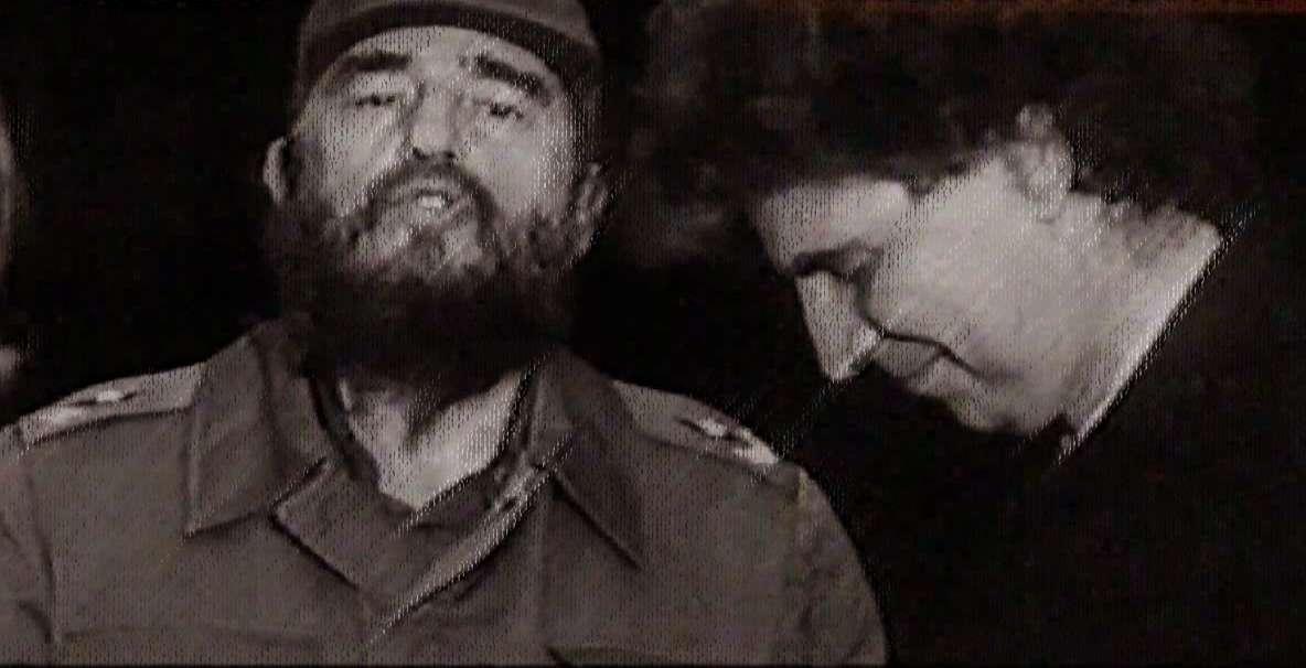 Από την Κούβα –«στον επαναστάτη Μίκη»
