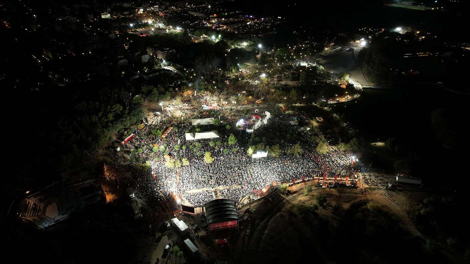 47o festival sygkentrosi