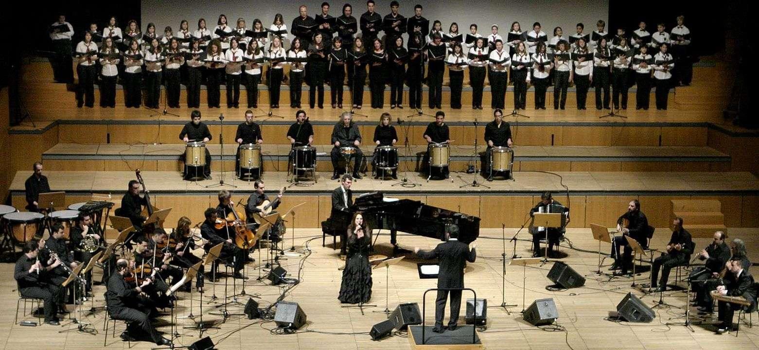 Canto Mediterraneo org