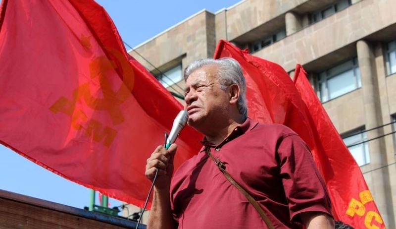 Héctor Colío Galindo kk mexico