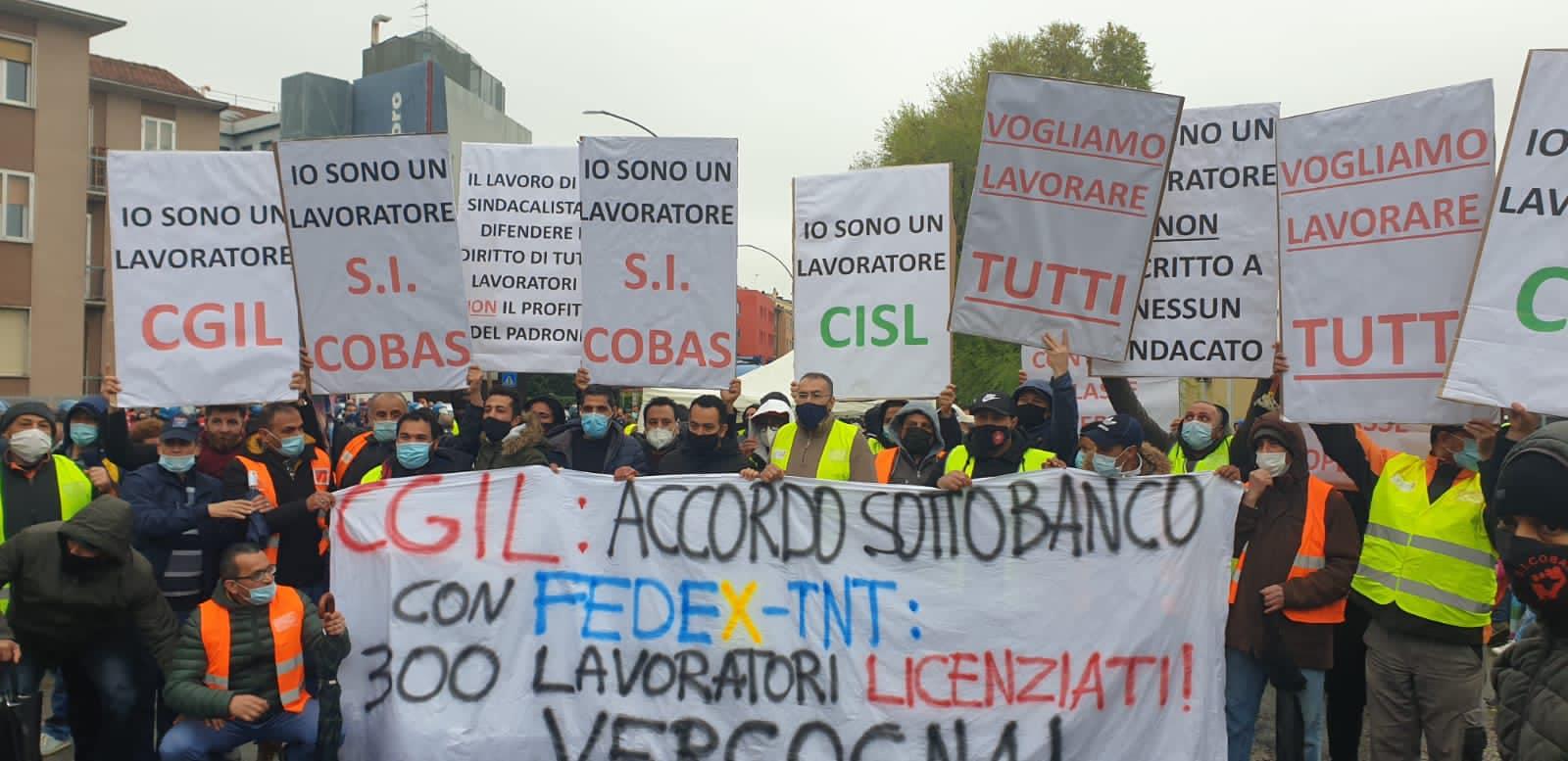 Italia Gobass verso lo sciopero dell'11 ottobre