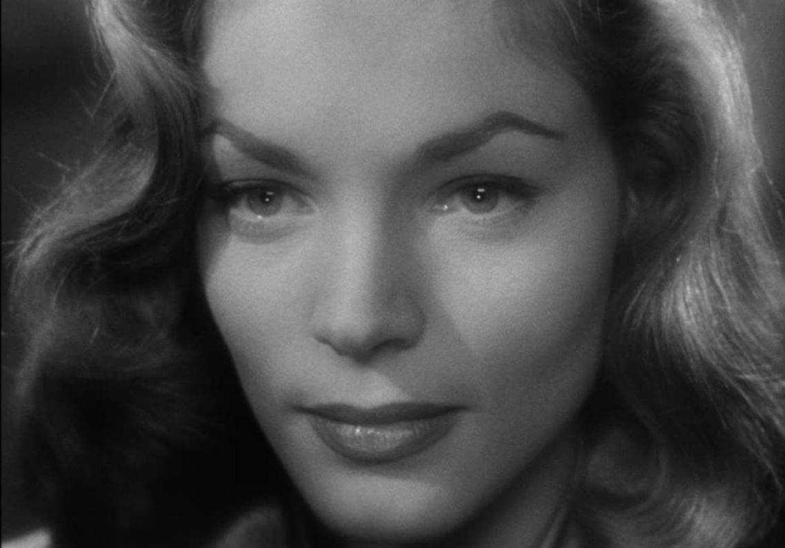 Lauren Bacall Dark Passage 1947