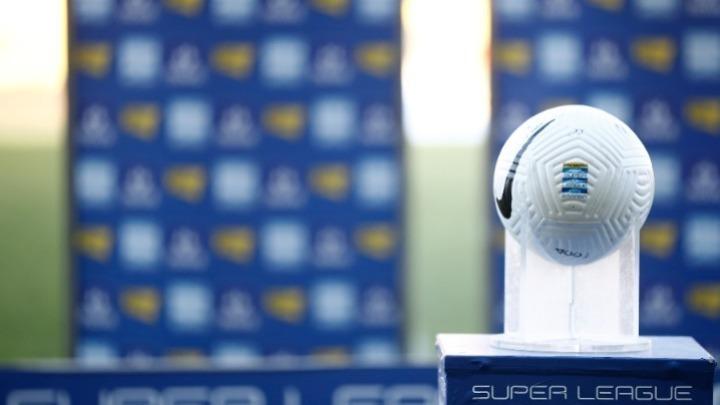Super League21