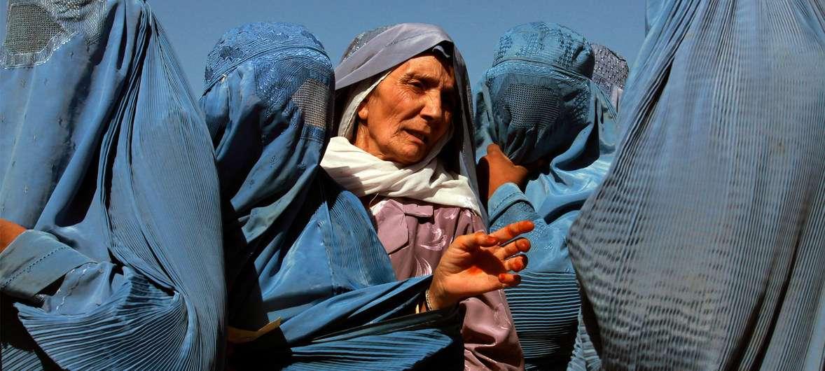 afganistan Αφγανιστάν γυναίκες