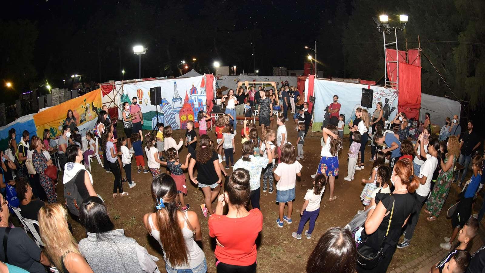 47ο Φεστιβάλ ΚΝΕ ΟΔΗΓΗΤΗ Θεσσαλονίκη paidotopos festival zumba