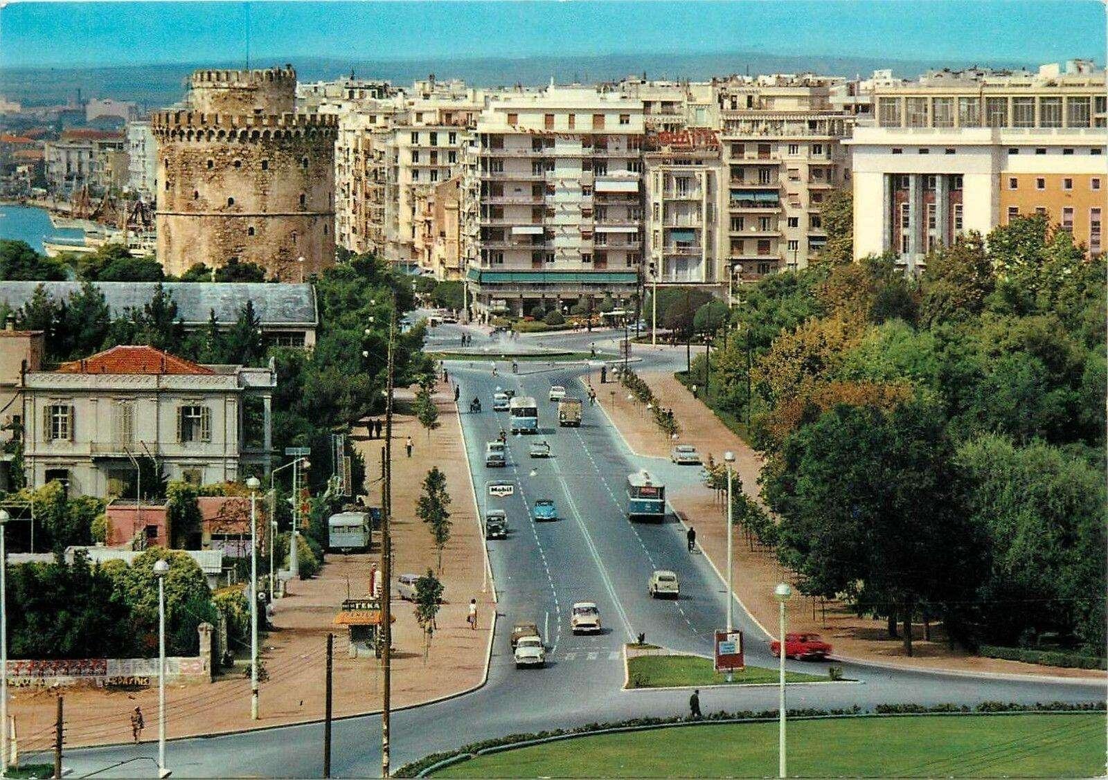 thessaloniki 1960