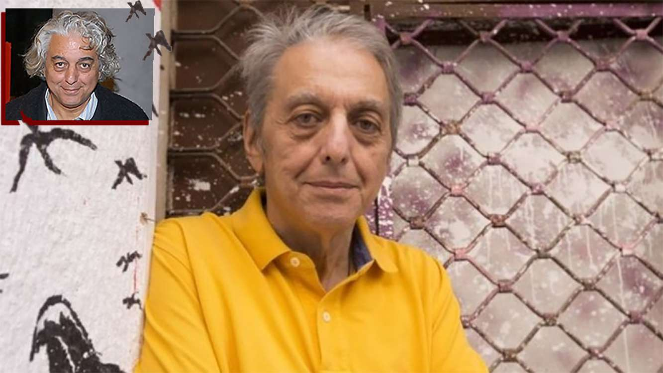 Γιώργος Κακουλίδης «Απόλυτο Ρόδο»