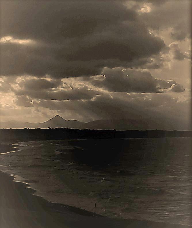 Θάλασσα - Απεραντοσύνη Χαρούλα Βερίγου