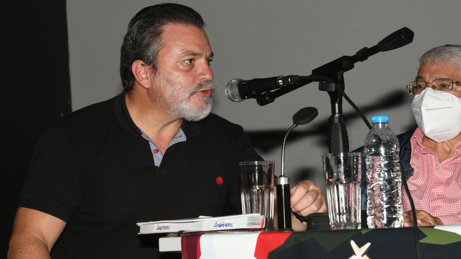 Comandante Ernesto Che Guevara Έμπνευση και υπόσχεση αγώνα για μια κοινωνία χωρίς εκμετάλλευση 7