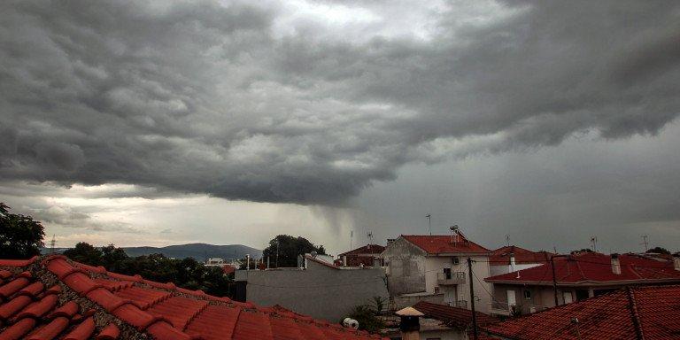 Καιρός 19/10/2021: Αστατος καιρός – Πού θα βρέξει