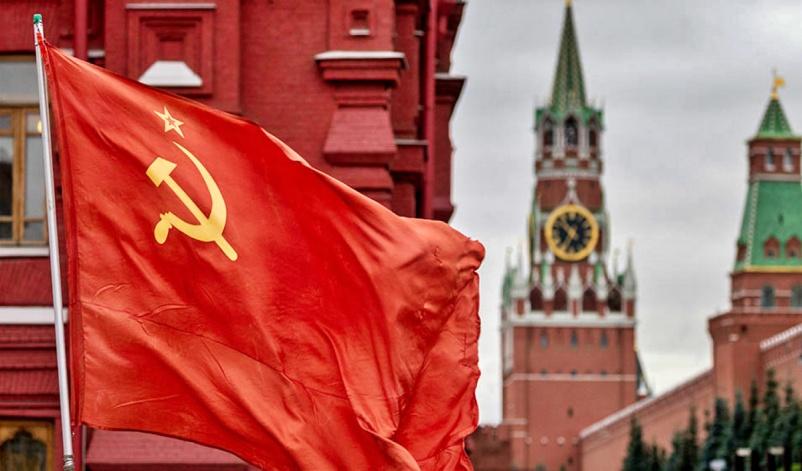 Νοσταλγία για την ΕΣΣΔ: Το 49% των Ρώσων θα προτιμούσε το σοβιετικό πολιτικό σύστημα