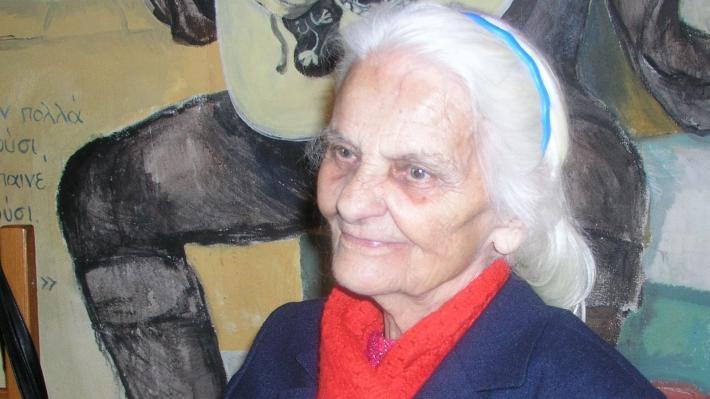 Τσεχία: «Έφυγε» η αντάρτισσα του ΔΣΕ Ελευθερία Κοτούπα