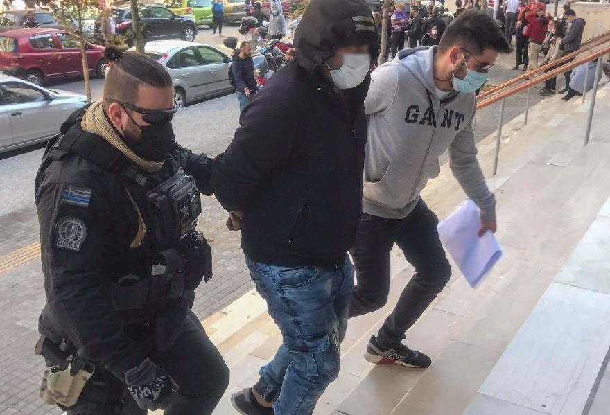 fasistas thessaloniki