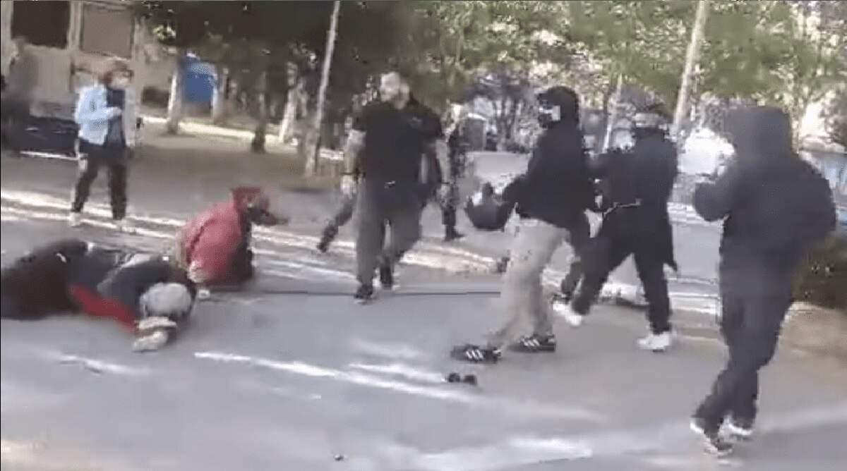 fasistoeidi neo irakleio