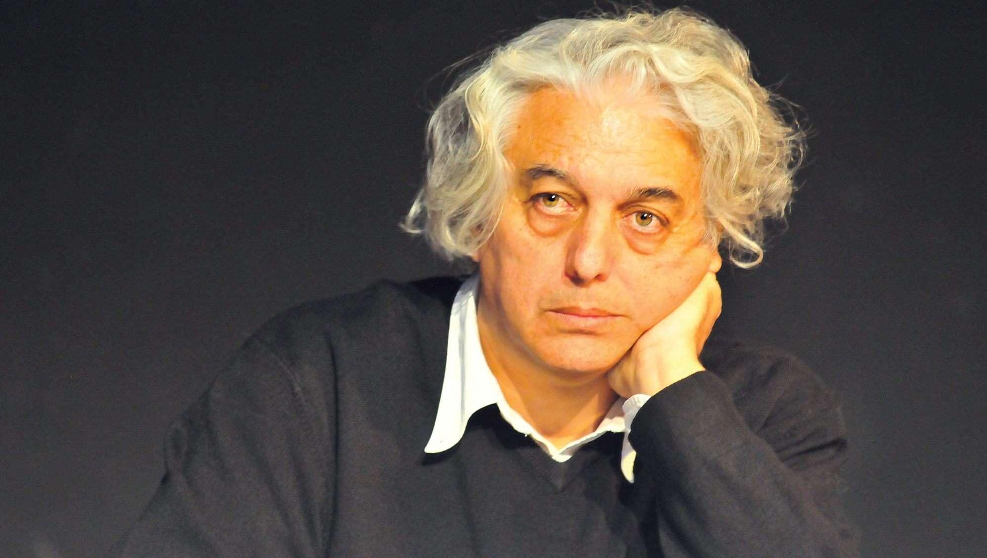 Πέθανε ο ποιητής Γιώργος Κακουλίδης