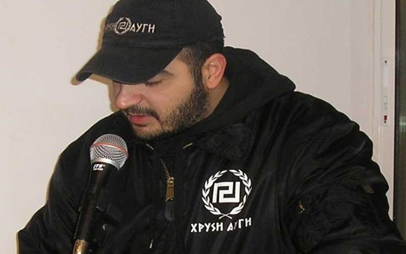ΚΚΕ: «Απαράδεκτη και εξοργιστική» η αποφυλάκιση του ναζιστή Πατέλη