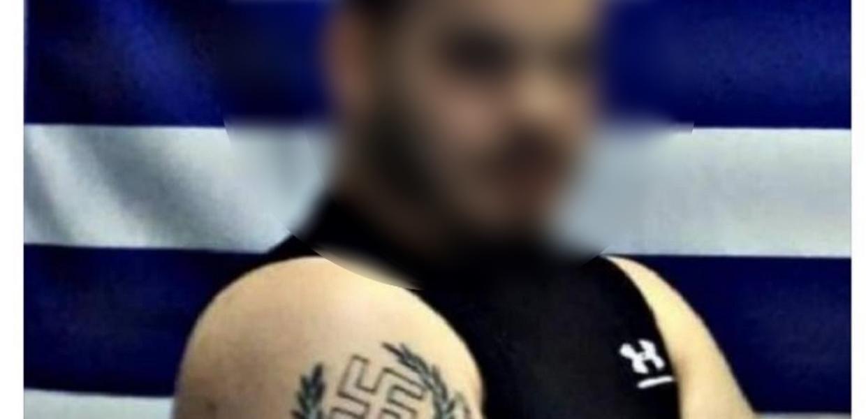 nazi neo irakleio1