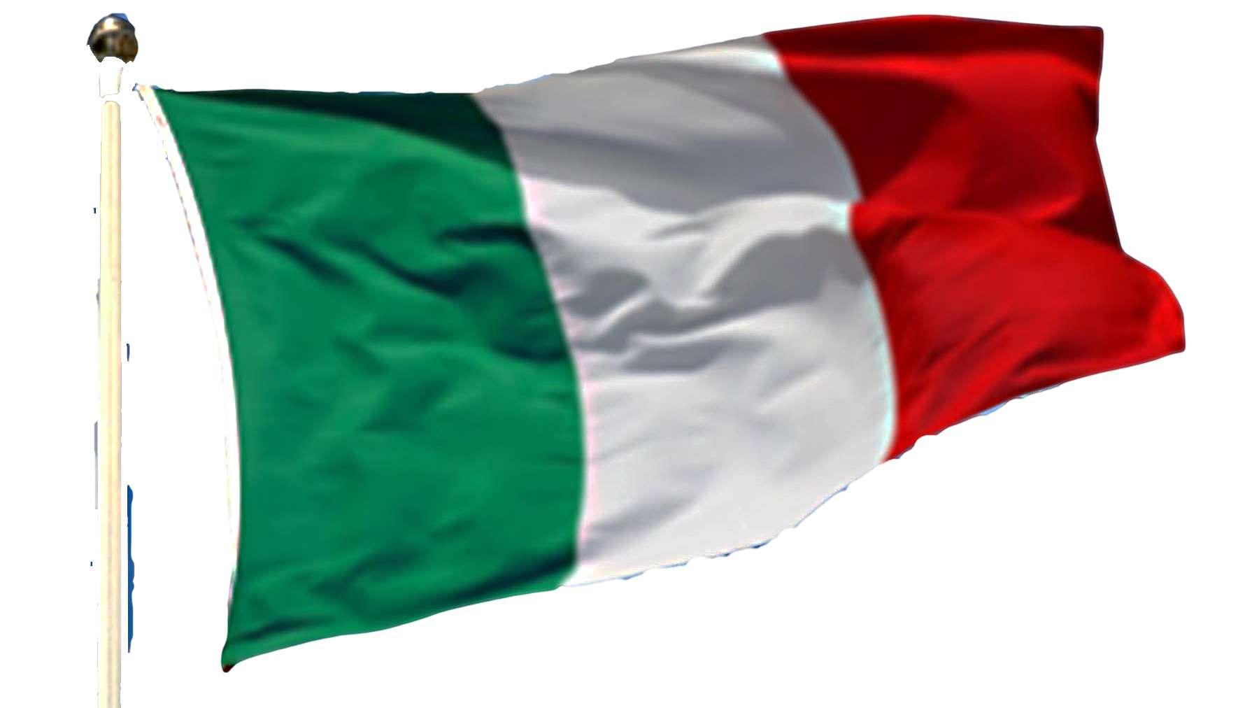 tricolore bandiera